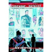Superman: Codename Patriot by Greg Rucka