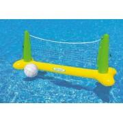 Intex - Надуваема мрежа за волейбол