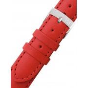 Curea de ceas Morellato A01U0969087082CR16 rotes Uhren16mm