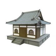-1 Shrines Series Scene 1/87 (Paper)