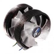 Zalman CNPS9900DF Ventilateur CPU en aluminium/cuivre