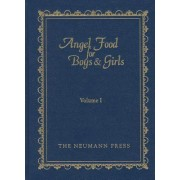 Angel Food for Boys & Girls, Volume I by Father Gerald T Brennan