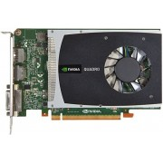 Placa Video profesionala PNY Quadro 2000, 1GB, Dual-link DVI-D, DisplayPort