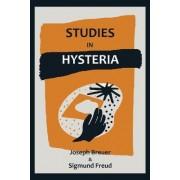 Studies on Hysteria by Sigmund Freud