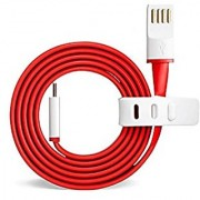 Snaptic Oneplus Type C USB Data Transfer and Charging Cable (150cm) for Leeco Le 2 Pro