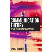 Communication Theory by David Holmes