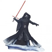 Star Wars Black Series 6' Figure Kylo Ren