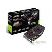 Placă video Asus STRIX-GTX960-DC2-2GD5 2GB