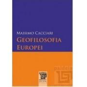 Geofilosofia Europei - Massimo Caciari