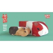 Pop Up Pet Guinea Pigs by Roz Streeten