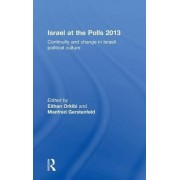 Israel at the Polls 2013 by Eithan Orkibi