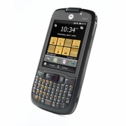 Terminal mobil Motorola Enterprise ES400, bat. ext.