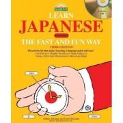 Learn Japanese the Fast and Fun Way by Nobuo Akiyama