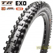 Maxxis SHORTY 27.5x2.50 Tubeless Ready 3C MaxxTerra EXO