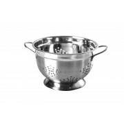 Strecuratoare inalta, 24 cm, Inox