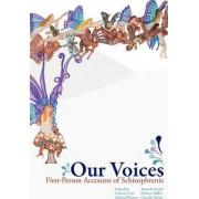 Our Voices by University of North Carolina