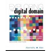 Exploring the Digital Domain by Ken Abernethy