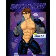 Midnight Man by Iceman Blue