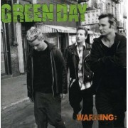Green Day - Warning (0093624761327) (1 CD)