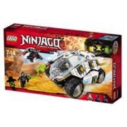 Lego Ninjago Vehiculul Lui Zane L70588
