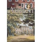 All Things Austen by Kirstin Olsen