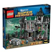 Lego BatmanTM Arkham Asylum Breakout Set 10937 Pieces:1619