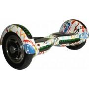 Hoverboard Nova Vento Hv10 Street Art