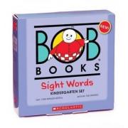 Bob Books: Sight Words Kindergarten by Bobby Lynn Maslen