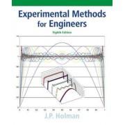 Experimental Methods for Engineers by Jack Holman