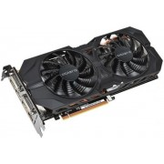 Placa Video GIGABYTE GeForce GTX 960 OC WindForce 2X, 4GB, GDDR5, 128-bit