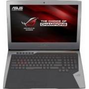 Laptop Asus ROG G752VY Intel Core Skylake i7-6700HQ 1TB+128GB 16GB GTX980M 4GB Win10 FullHD Bonus Rucsac Laptop Asus Rog + Mouse Gaming Asus GX950