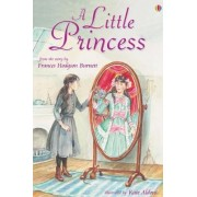 A Little Princess: Gift Edition by Kate Aldous