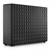 Hard disk extern Seagate Expansion Desktop Drive 5TB 3.5 inch USB 3.0 Black