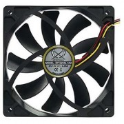 Scythe Slip Stream 120mm Case Fan (SY1225SL12M)