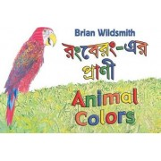 Animal Colors by Brian Wildsmith