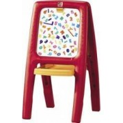 Jucarie copii Step2 Easel for Two Red
