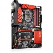 Carte mre ATX Fatal1ty B150 Gaming K4/Hyper Socket 1151 - SATA 6Gb/s - USB 3.0 - 2x PCI-Express 3.0 16x