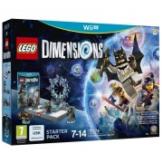 LEGO Dimensions Starter Pack Nintendo WiiU