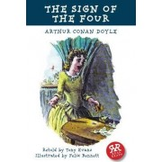 Sign of the Four, The by Sir Arthur Conan Doyle