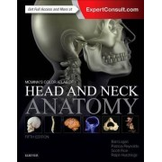 McMinn's Color Atlas of Head and Neck Anatomy by Bari M. Logan