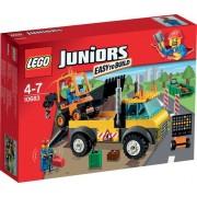 10683 Road Work Truck
