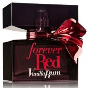 Bath & Body Works Forever Red Vanilla Rum Perfume 2.5 Oz Eau De Parfum Spray