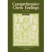 Comprehensive Chess Endings Volume 4 Pawn Endings by Yuri Averbakh