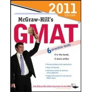 McGraw-Hill's GMAT 2011 by James Hasik
