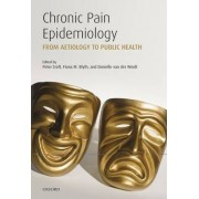 Chronic Pain Epidemiology by Peter Croft