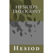 Hesiod's Theogony by Hesiod