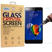 DMG 2.5D Tempered Glass Screen Protector for Lenovo K3 Note (No Fingerprints Anti-Scratch Oil Coated Washable)