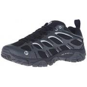 Merrell Moab Edge Waterproof, Zapatos de Low Rise Senderismo para Hombre