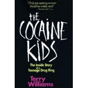 The Cocaine Kids by Terry Tempest Williams