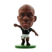 Soccerstarz - 400 355 - statuetta - Sport - Figura Pack Of 1 del team contenente De France Abou Diaby nella sua squadra a mantenere De France Casa